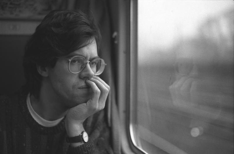 DavE MinK [Rhein ExpreSS] 1989 [c] Sattva Leevhi BrowN Alexander KorsmiT ArchivE | 2012