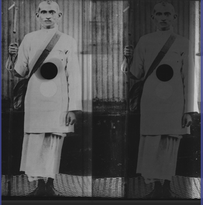 GandhI GandhI [c] Sattva Leevhi BrowN Alexander korsmiT ArchivE | 1988 | 2012