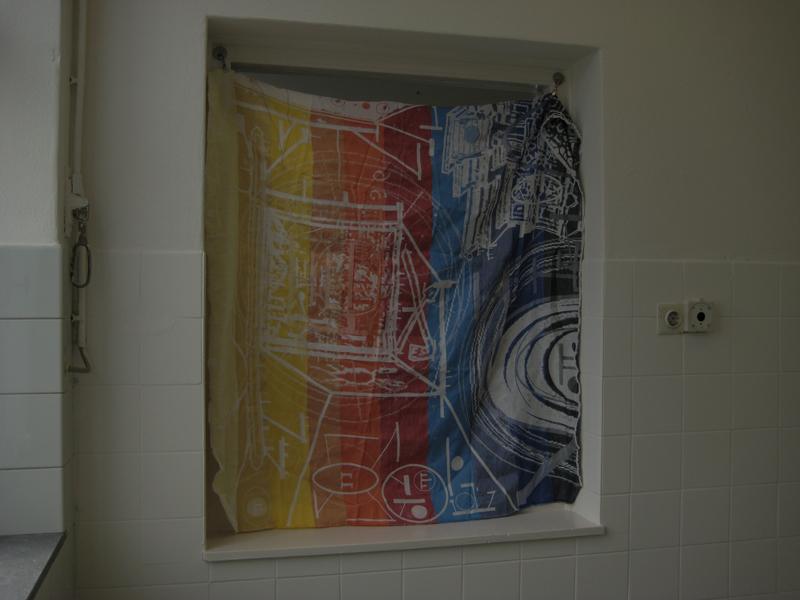 DamasT SheetS by TextiellaB TilburG | GrhounDLabShoT |2012
