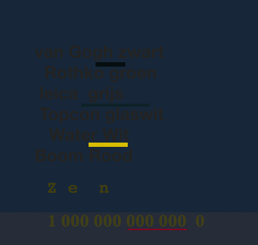 WEBZEN >< SATTVA LEEVHI BROWN 2020