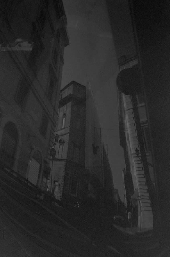 WEB 2021 |ROME MAP ACHT 2021|39 | IQ 04 CROP 03 | REMEMBER SAUL LEITER | RUIT AA Bouw OPERA-ROME |LeicaR6.2| NIKONSCAN | NewGrhoundLabKorsmitrchives