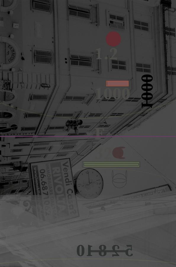 WEB 2021ROME MAP DRIE 2021 NUMBERS| IQ 09 CROP 07 | NIKONSCAN 40 A AA NewGrhoundLabKorsmitArchives